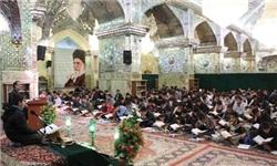 خبرگزاری فارس:  پخش گسترده ترتیلخوانی قرآن کریم در ماه رمضان از تلویزیون