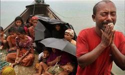 خبرگزاری فارس: تصاویر تکان دهنده از نسل کشی مسلمانان در میانمار