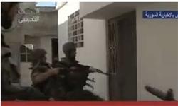 خبرگزاری فارس: کشف بزرگترین مخفیگاه تروریستها در دمشق