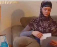 آبنما نیوز: جیمی ، مانکن آمریکائی که به تازگی مسلمان شده است