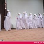 رودان نیوز : 850 دانش آموز دختر رودانی آغاز تکلیف دینی خود را جشن گرفتند
