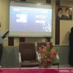 رودان نیوز : مسابقه علمی فانوس در رودان برگزارشد