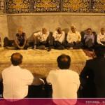رودان نیوز : تجلیل از پیشکسوتان فرهنگی در رودان
