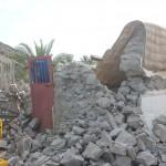 رودان نیوز : زلزله بشاگرد