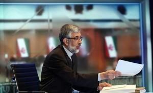 حداد عادل در شبکه 4: طرح تحول اقتصادی اقدامی شجاعانه بود