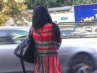 رودان نیوز : عکس/وقتی لنگ حمام مانتو بعضی خانمها میشود!