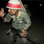 یادبادآن روزگاران یادباد/بازسازی رزمی عملیات والفجر ۳ در رودان+تصاویر