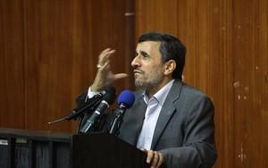 جزئیات بازگشت احمدینژاد به دانشگاه علم و صنعت