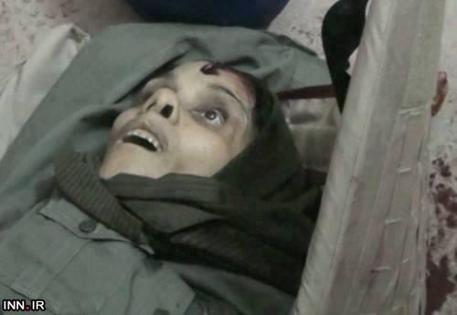 قاتل صیاد شیرازی به هلاکت رسید