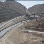 روایت تصویری ازفعالیت های سازندگی قرارگاه خاتم الانبیاء(ص) سپاه