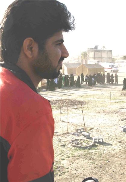 سخنان خواندنی یک آتشنشان رودانی در گفتوگو با خبرگزاری فارس