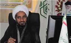 برگزاری مرحله شهرستانی مسابقات قرآن کریم در رودان