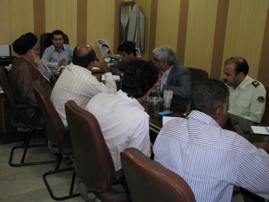 کارگروه تخصصی امور اجتماعی و فرهنگی در رودان تشکیل میشود