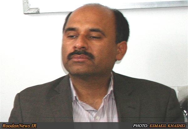 انتقاد نماینده شرق هرمزگان از برخورد نامتعارف نیروی انتظامی با شهروندان رودانی