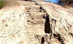 نفسهای آخر زادگاه باستانیترین ظرف سفالی دنیا + تصاویر