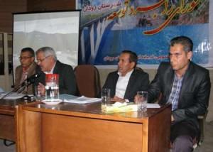 پیشرفت متوازن هرمزگان؛ هدف اصلی راه اندازی شورای راهبردی توسعه