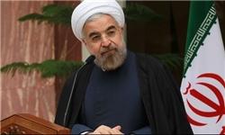 امنیت در منطقه بدون ایران معنا ندارد/دکترین نظامی ما بر مبنای دفاع است