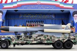 بلومبرگ: کاهش رسانه ای شدن توان نظامی در زمان حسن روحانی