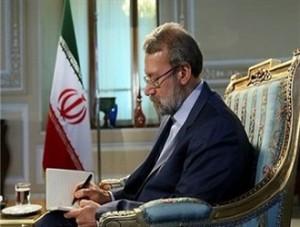 لاریجانی خرید خودروی خارجی توسط ریاستجمهوری را مغایر قانون اعلام کرد