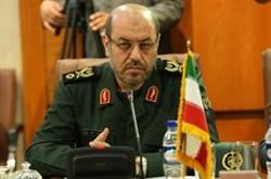 اطلاعات دانشمندان دفاعی را نخواهیم داد/ موشکهای ایران قابل مذاکره نیست/ فردا؛ رونمایی از ۴ محصول دفاعی