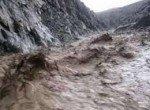 موج سنگین خسارات باران های تابستانی در بشاگرد