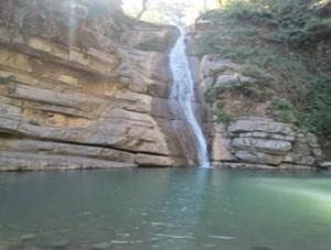 آبشار شیرآباد ثبت آثار میراث طبیعی ملی شد+تصاویر
