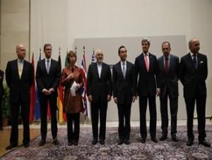 سکته ناقص توافق ژنو و انکار خانم سخنگو / پس از ژنو ایران چند بار تحریم شد؟