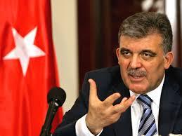 آخرین درخواست «عبدالله گل» از دولت ترکیه