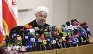 فیلم/ روحانی: همه مردم راستگو هستند، مگر اینکه عکسش ثابت شود