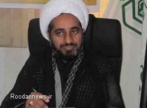 ۷۰ درصد موقوفات رودان به نیت عزاداری امام حسین(ع)