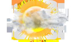 ۳۴٫۹ میلیمتر بارش ره آورد نخسین باران پاییزی در رودان / آبگرفتگی معابر و برخی منازل مسکونی