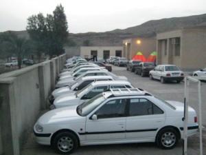 اسکان بیش از ۱۲۰۰ مسافر فرهنگی در مدارس رودان