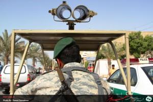 رژه حماسی حافظان خلیج فارس در ۲۹فروردین / تصاویر