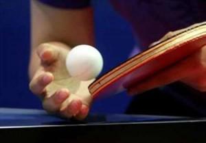 جام قهرمانی لیگ برتر تنیس روی میز هرمزگان به خلیج پژم بندرعباس رسید