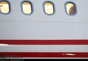 حاشیههای تصویری بدرقه اردوغان؛ رییس جمهور ترکیه