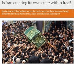 نگرانی از تاثیرگذاری نیروی قدس سپاه در جهان/ قدرت دریایی ایران عامل ایستادگی در برابر متحدان واشنگتن