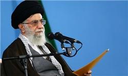 موافق مذاکره زیر شبحِ تهدید نیستم/دوران بزن و دررو تمام شده/ ملت ایران متعرض را رها نمیکند