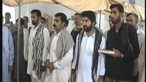 پایان درگیری ونزاع ۱۵ساله بین ۵طایفه در بشاگرد وسیستان بلوچستان