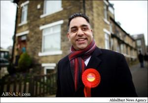 راهیابی۱۳نماینده مسلمان به پارلمان انگلیس (تصاویر)