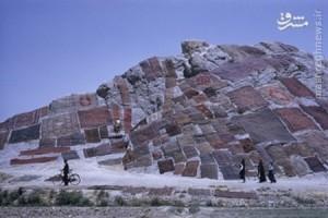 روایت عکاس آمریکایی از ایران دهه ۵۰ ( تصاویر )