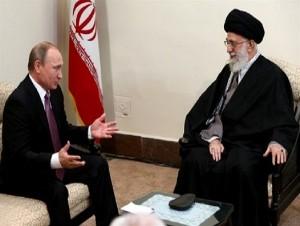 آمریکا بهدنبال تحقق اهداف ناکام خود در سوریه از راه سیاسی و مذاکره است/ باید جلوی این کار را گرفت/ پوتین: ایران، متحدی مطمئن و قابل تکیه