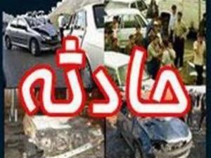منتخب مردم مراغه در یک سانحه رانندگی درگذشت