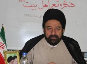 مدیرکل تبلیغات اسلامی هرمزگان به کما رفت
