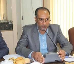 جلسه هماهنگی برگزاری راهپیمایی روز جهانی قدس در رودان برگزار شد