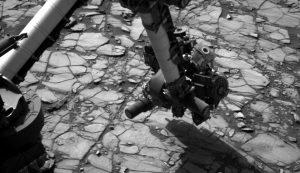 بازی جدید ناسا به شما اجازه هدایت کاوشگر Curiosity را بر روی مریخ می دهد