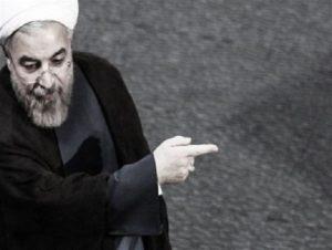 روحانی: بی قانونی خوب نیست/ دادستان کل کشور: انتخاب رئیس جدید صندوق توسعه ملی، مغایر قانون است