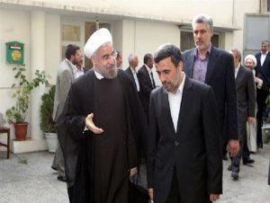 از وعده احمدینژاد برای آوردن نفت بر سر سفره مردم تا سخنان روحانی در مورد معیشت مردم