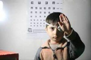یک هزارو ۹۸۶ نوآموز رودانی سنجش شدند