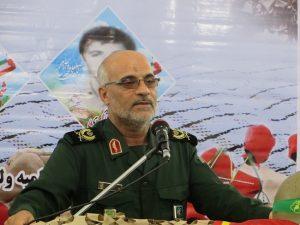 جوانان حزب الله با الگو گرفتن از رزمندگان دفاع مقدس از کشور خود دفاع کردند