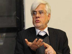 """""""عارف"""" مطالبه بهبود معیشت مردم را به ترمیم های سیاسی در کابینه تقلیل داد"""